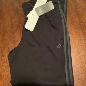 Men's Adidas Warmup Trainjng Pants NWT